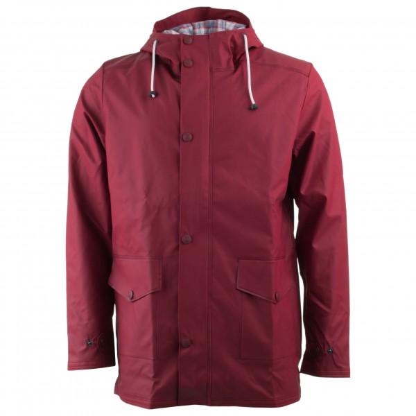 66 North - Arnarholl Rain Jacket - Pitkä takki