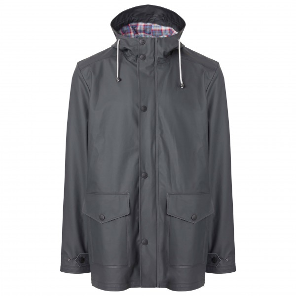 66 North - Arnarholl Rain Jacket - Mantel