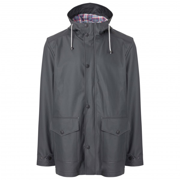 66 North - Arnarholl Rain Jacket - Coat