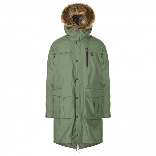 66 North - Esja Parka Long Edition - Pitkä takki