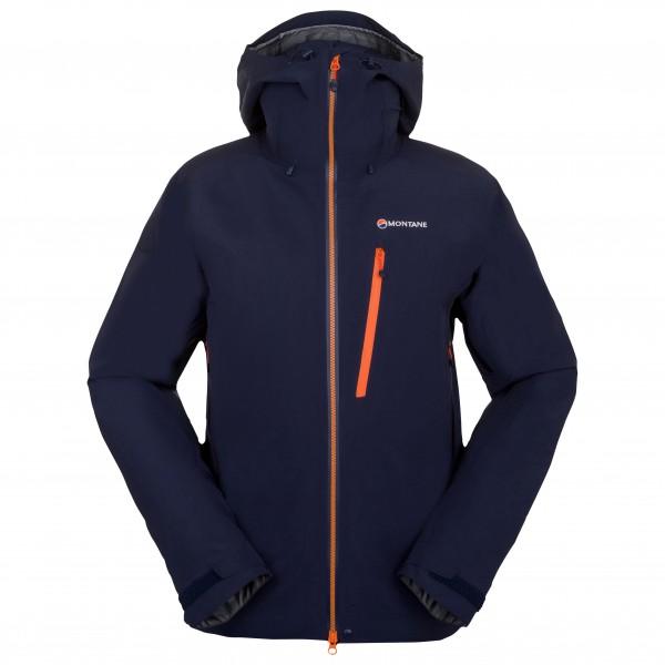 Montane - Alpine Pro Jacket - Regnjacka