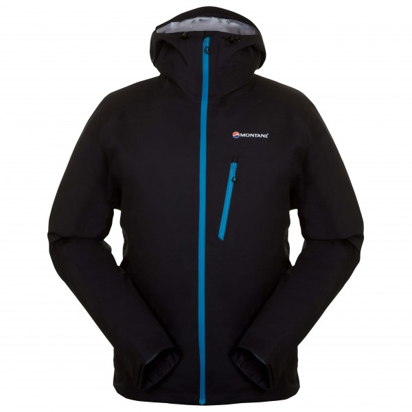 Montane - Spine Jacket - Hardshelljack