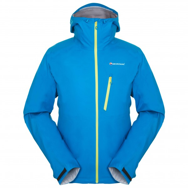 Montane - Spine Jacket - Hardshelljacke
