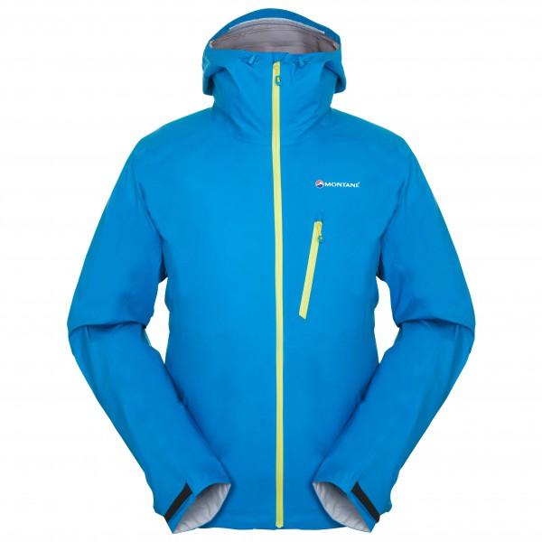 Montane - Spine Jacket - Hardshelltakki