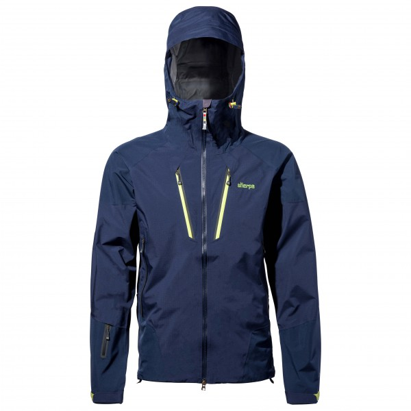 Sherpa - Pertemba Jacket - Veste hardshell