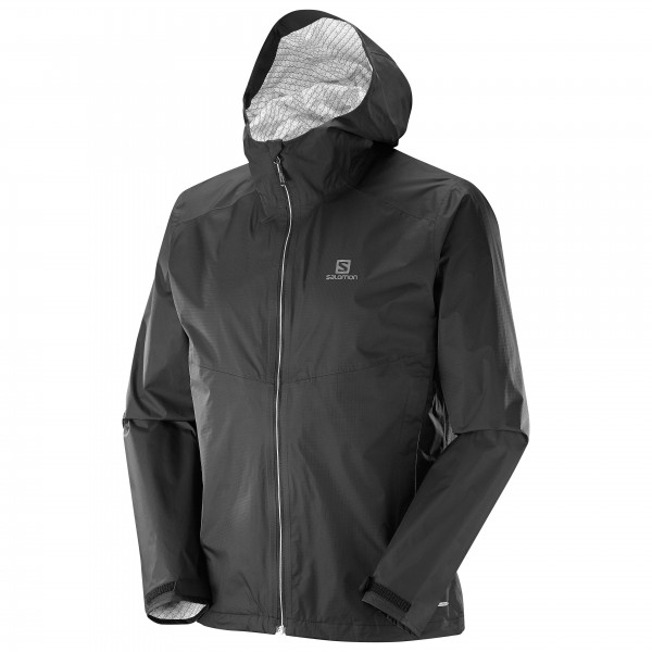 Salomon - La Cote 2.5 Jacket - Hardshell jakke