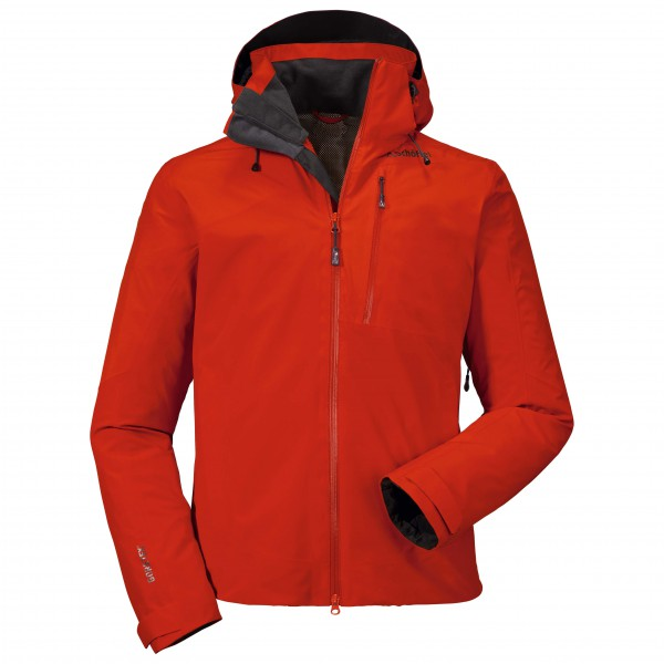 Schöffel - GTX Jacket Padova - Veste hardshell