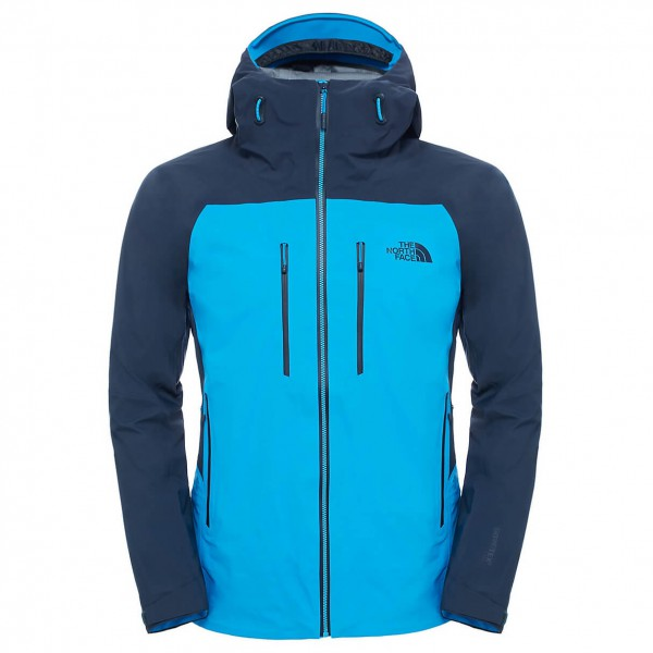 The North Face - Dihedral Shell Jacket - Hardshelljack
