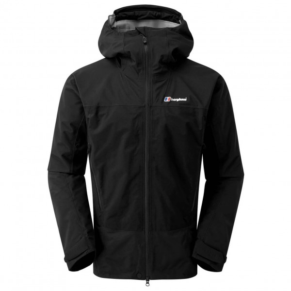 Berghaus - Hagshu Shell Jacket - Hardshelltakki