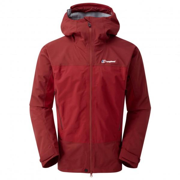Berghaus - Hagshu Shell Jacket - Waterproof jacket