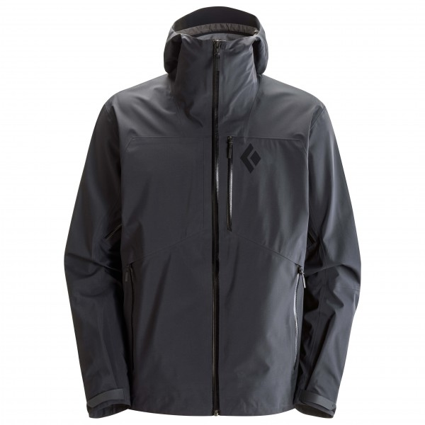 Black Diamond - Sharp End Shell - Hardshelltakki