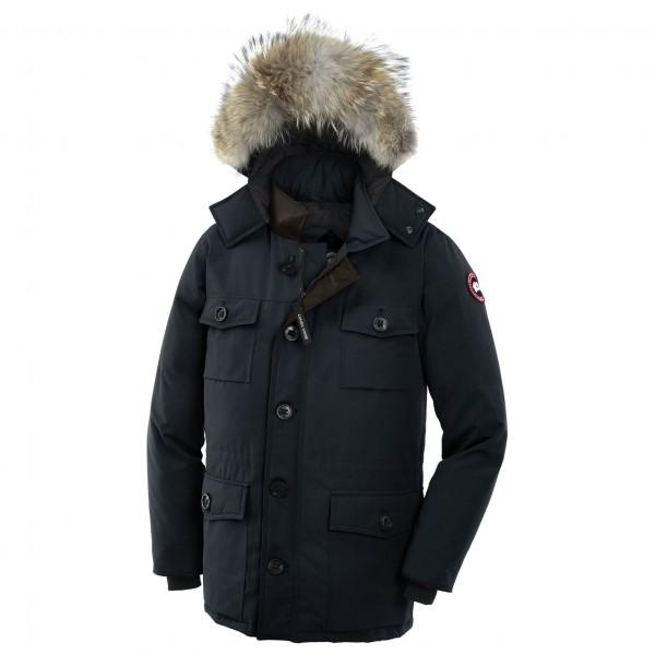 Canada Goose - Banff Parka - Mantel