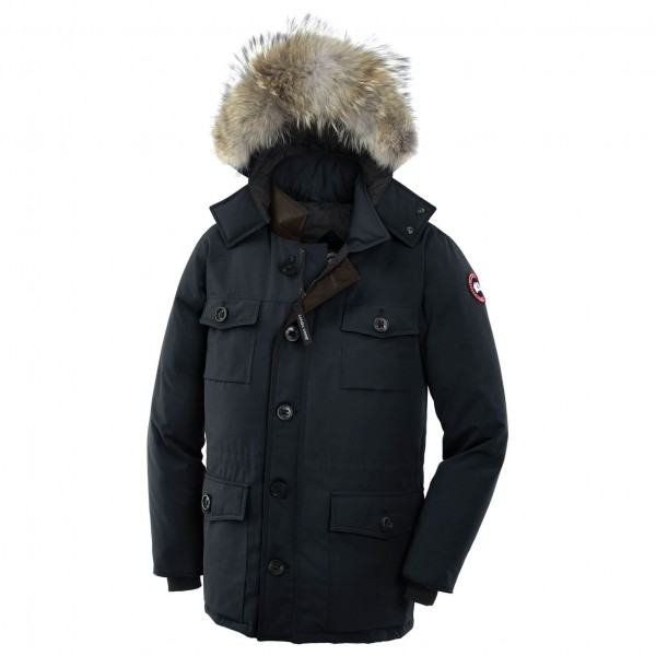 Canada Goose - Banff Parka - Pitkä takki