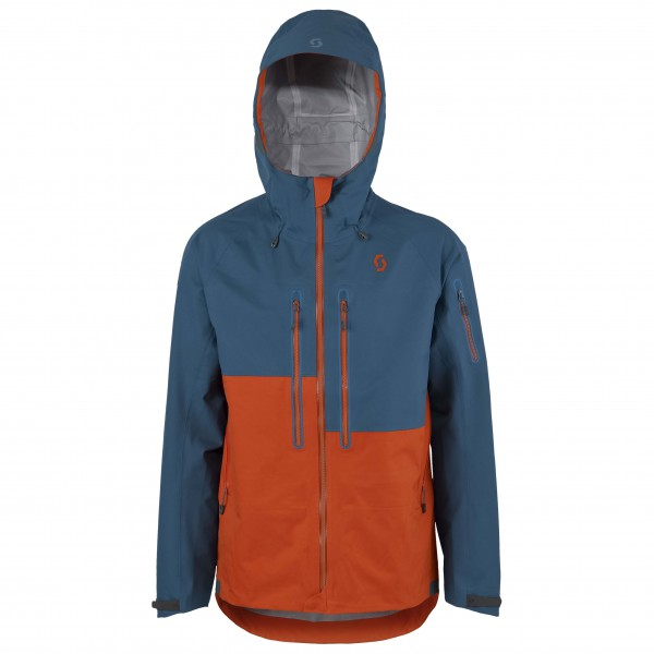 Scott - Jacket Explorair 3L - Mantel