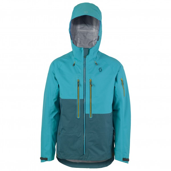Scott - Jacket Explorair 3L - Jas