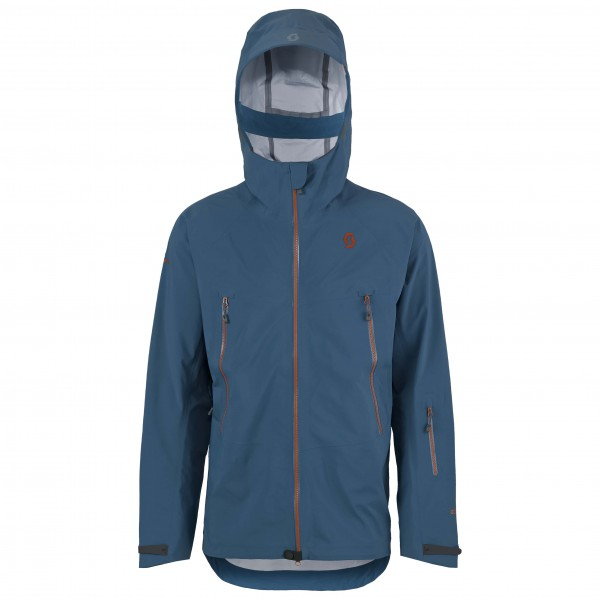 Scott - Jacket Explorair Pro GTX 3L - Coat