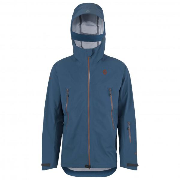 Scott - Jacket Explorair Pro GTX 3L - Pitkä takki