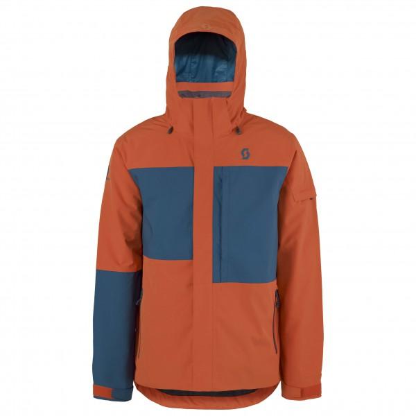 Scott - Jacket Terrain Dryo - Pitkä takki