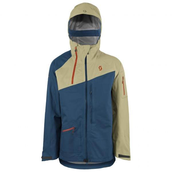Scott - Jacket Vertic 3L - Coat