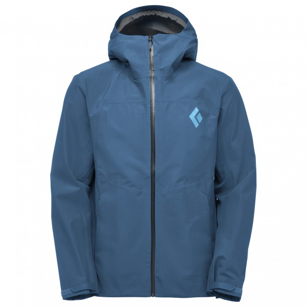 Black Diamond - Liquid Point Shell - Waterproof jacket