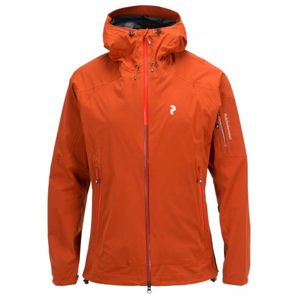Peak Performance - Shield Jacket - Hardshelltakki