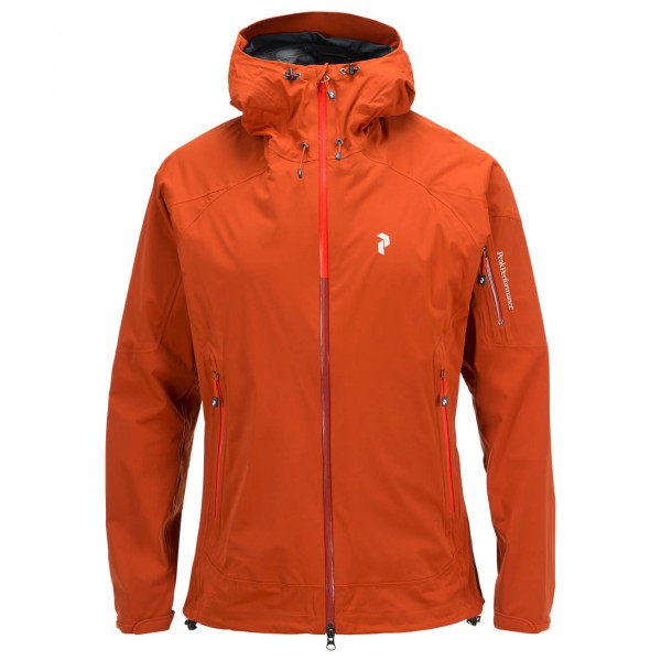 Peak Performance - Shield Jacket - Hardshell jacket