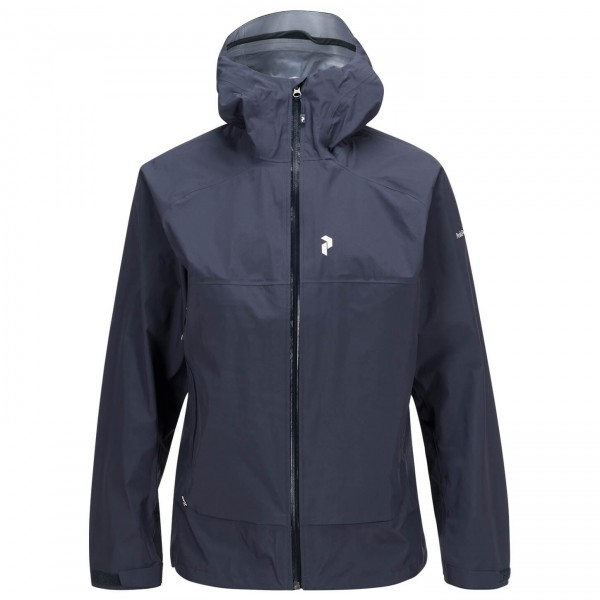 Peak Performance - Stark Jacket - Regnjacka