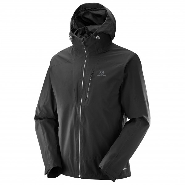 Salomon - La Cote 2L Jacket - Regenjacke