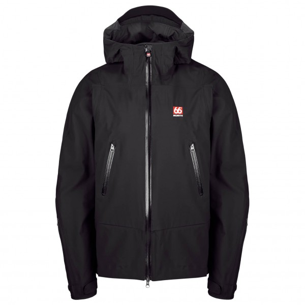 66 North - Snæfell Jacket - Hardshelltakki