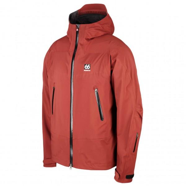 66 North - Snæfell Jacket - Regenjack