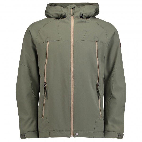 O'Neill - Am Hail Shell Jacket - Softshelljakke