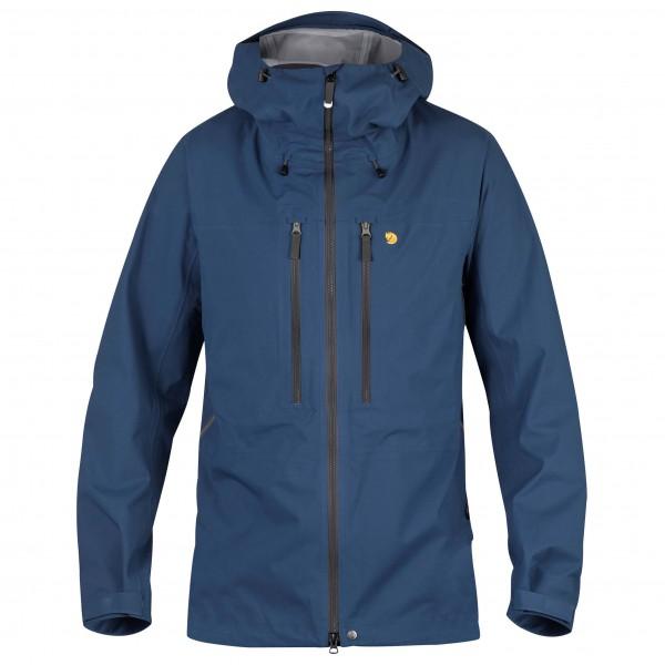Fjällräven - Bergtagen Eco-Shell Jacket - Regnjacka