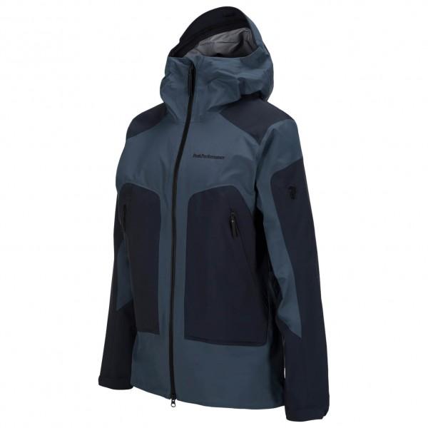 Peak Performance - Core 3L Jacket - Regnjakke