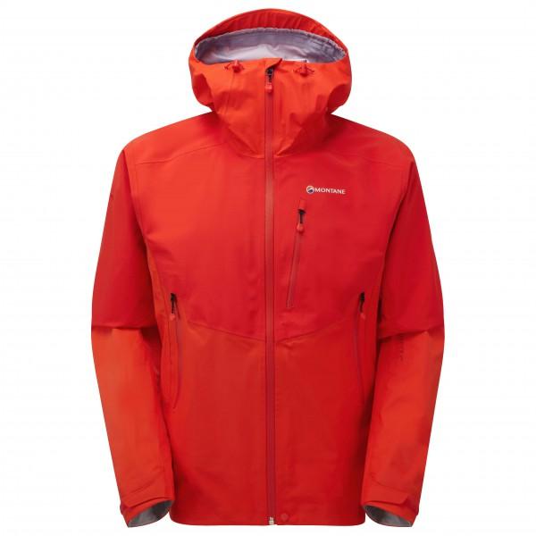 Montane - Ajax Jacket - Regnjakke