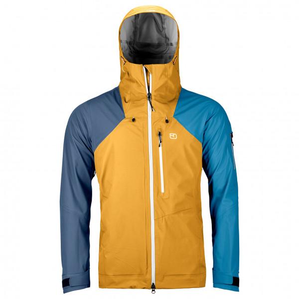 Ortovox - 3L Ortler Jacket - Regenjacke
