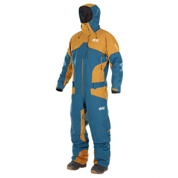 Picture - Xplore Suit - Overall