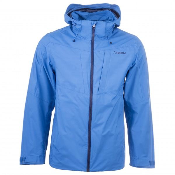 Schöffel - ZipIn! Jacket Adamont - Waterproof jacket