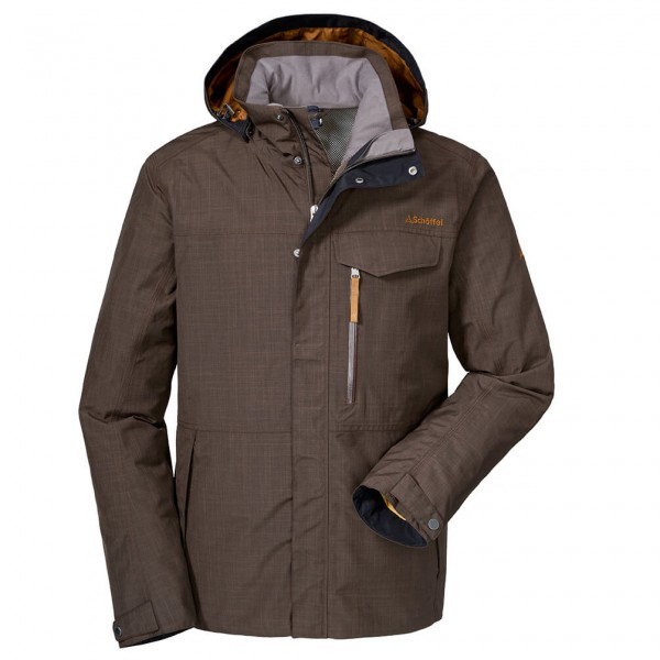 Schöffel - ZipIn! Jacket Imphal - Waterproof jacket