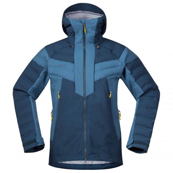 Bergans - Hemsedal Hybrid Jacket - Hardshelljakke
