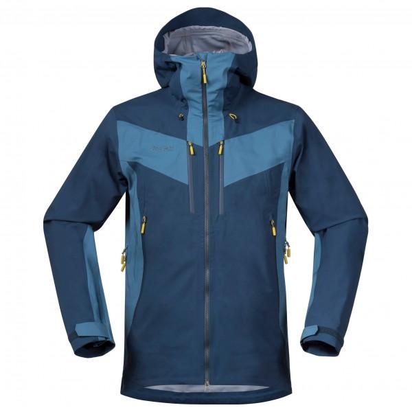 Bergans - Hemsedal Jacket - Regenjack