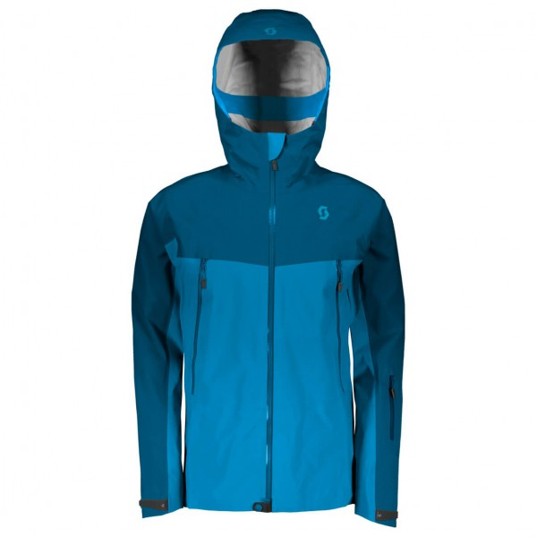 Scott - Jacket Explorair Pro GTX 3L - Waterproof jacket