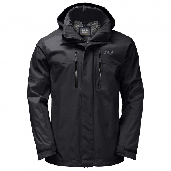 Jack Wolfskin - Jasper Flex - Waterproof jacket