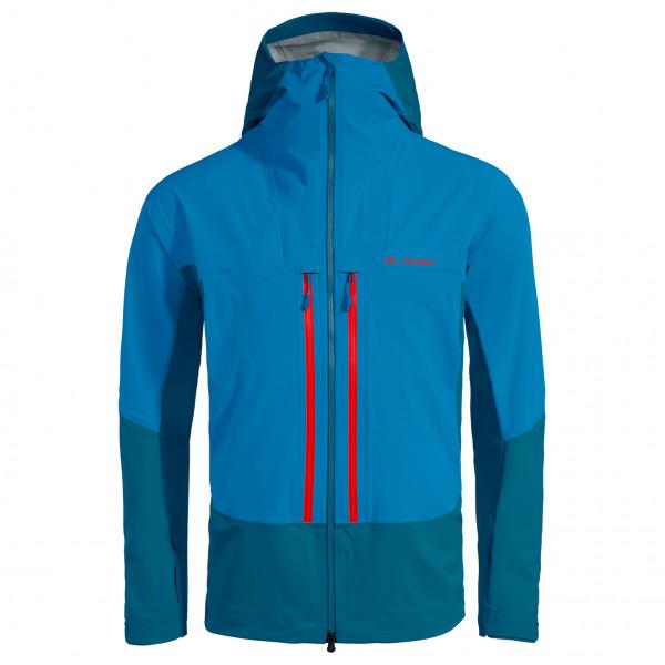 Vaude - Shuksan 3L Jacket - Regnjakke