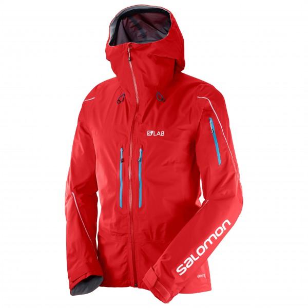 Salomon - S-Lab X Alp Pro Jacket - Regnjakke
