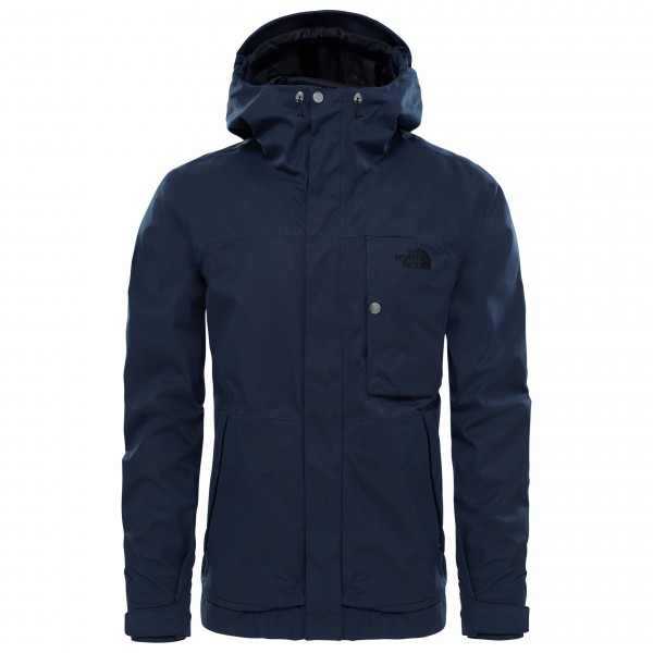 The North Face - All Terrain III SL - Hardshelljacke