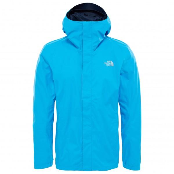 The North Face - Tanken Zip-In Jacket - Regnjakke