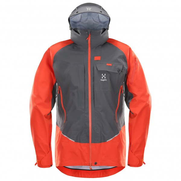 Haglöfs - Roc Rescue Jacket - Hardshelljacka