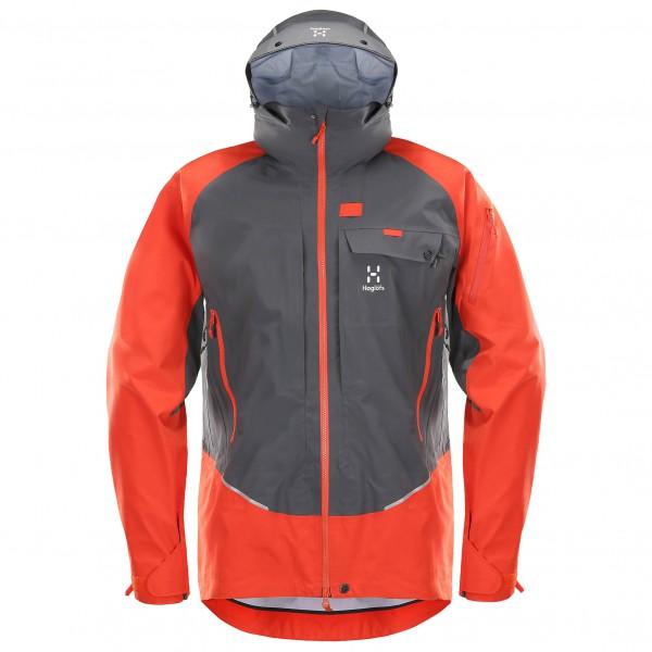 Haglöfs - Roc Rescue Jacket - Hardshelltakki