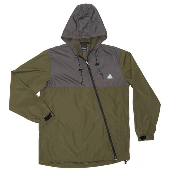 All Good - Hemlock - Waterproof jacket