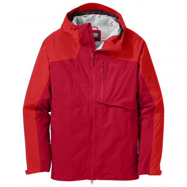 Outdoor Research - Bolin Jacket - Hardshelljacke